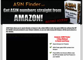 asinfinder.net