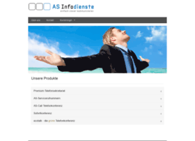 asinfodienste.com