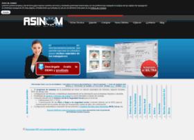asinom.com