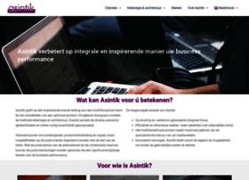 asintik.com