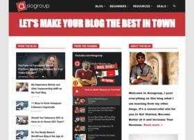asiogroup.net