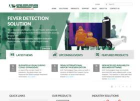 asis-technologies.com