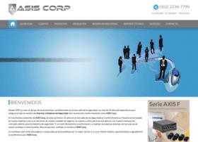 asiscorp.net