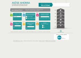 asiseahorra.ocu.org