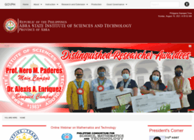 asist.edu.ph