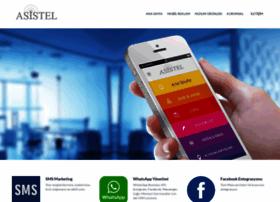 asistel.com.tr