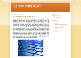 asitcareers.blogspot.in