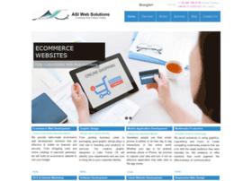 asiwebsolutions.com