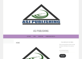 asjpublishing.com