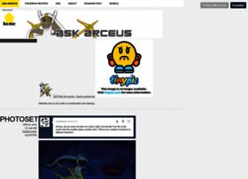 ask-arceus.tumblr.com