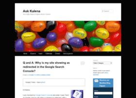 ask-kalena.com
