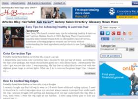 ask-karen.hairboutique.com