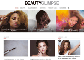 ask.beautyglimpse.com