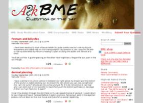 ask.bmezine.com