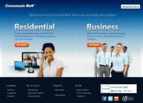 ask.cincinnatibell.com
