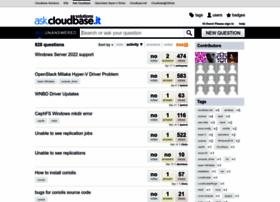 ask.cloudbase.it