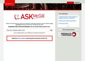 ask.mcgill.ca