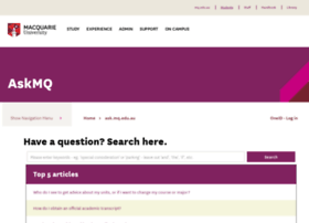 ask.mq.edu.au