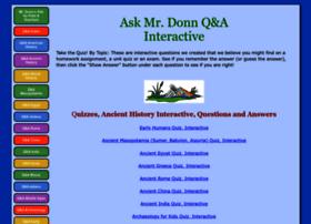 ask.mrdonn.org