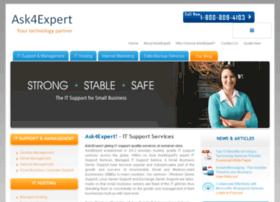 ask4expert.net