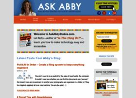 askabbystokes.com