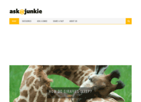 askajunkie.com