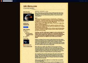 Askakevacom.blogspot.com