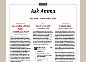 askamma.wordpress.com