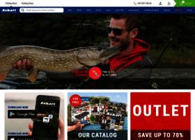 askari-fishing.com