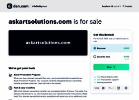 askartsolutions.com