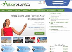 askatelcom.com