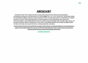 askcalea.com