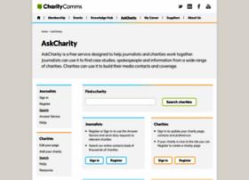 Askcharity.org.uk