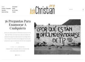 askchristian.org