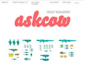 askcow.org