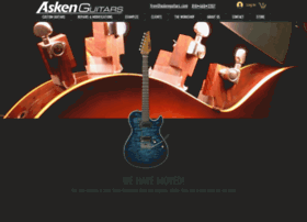 askenguitars.com