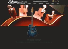 askenguitars.com