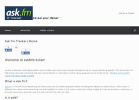 askfmiptracker.com