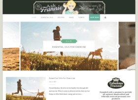 askfrannie.com