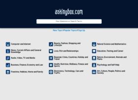 askingbox.com