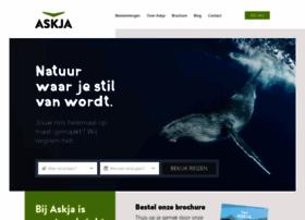 askja.nl