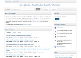 asklibrary.oakton.edu