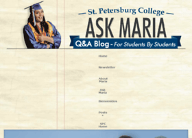 askmaria.spcollege.edu