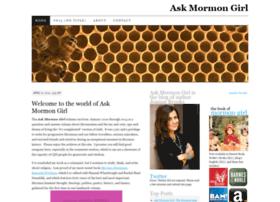 askmormongirl.wordpress.com