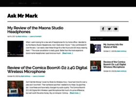 askmrmark.com
