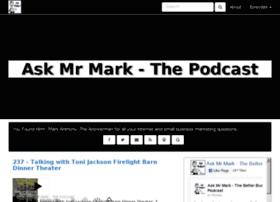 askmrmark.libsyn.com