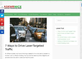 askmrnice.com