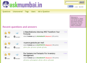 askmumbai.in