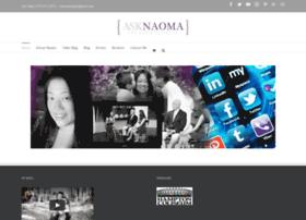 asknaoma.com