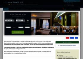askoc-hotel-istanbul.h-rez.com